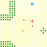 pixel field game