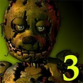 Five Nights at Freddy's 3 no Jogalo