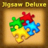 jigsaw deluxe game