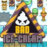 bad ice-cream gme