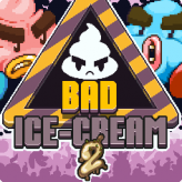 bad ice cream 2 game