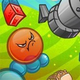 bouncy cannon game