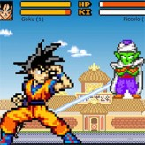 dragon ball z devolution game