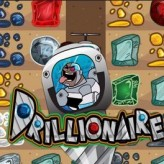 drillionaire–teen titans go game