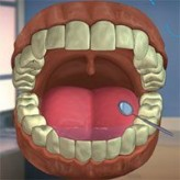 glenn martin dental adventure game