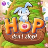hop don't stop game