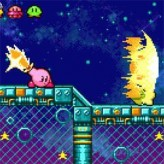 kirby and the amazing mirror game