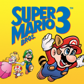 super mario brothers 3 game