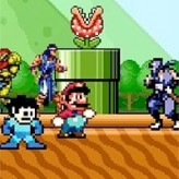 super mario bros. crossover 3 game