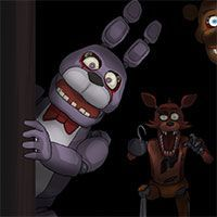 Jogo Five Nights at Freddy's Online