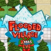 flooded village xmas eve 4 game
