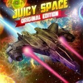 juicy space game