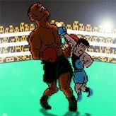 mike tyson's punch out game