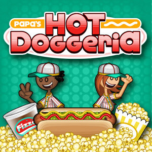 Cool Math Games Hot Dog Doggeria