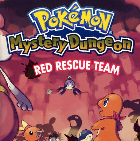 free  pokemon mystery dungeon blue rescue team gba