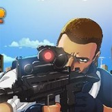 police sniper training game