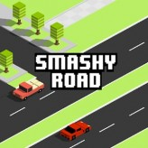 smashy road game