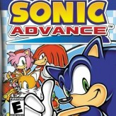sonic advance game
