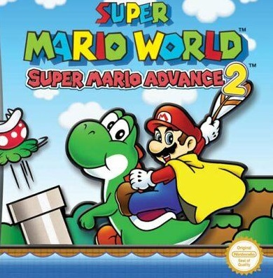 super mario world free game