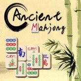 ancient mahjong game