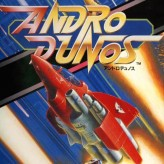 andro dunos game