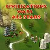 civilizations wars all stars game