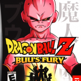 dragon ball z - buu's fury game