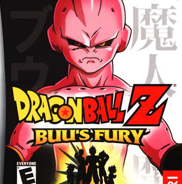 Dragon Ball Z - Buu's Fury - Play Game Online