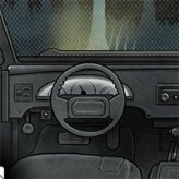 escape the car hd game
