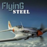flying steel game