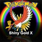 pokemon shiny gold x game