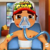 subway surfers surgeon game