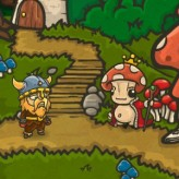 the curse of the mushroom king game