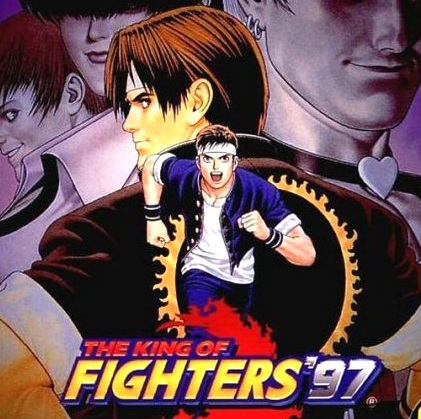 the king of fighter apk games