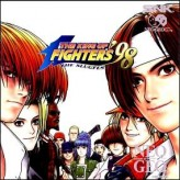 the king of fighters '98 game