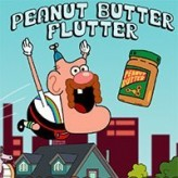 uncle grandpa peanut butter flutter game