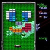 arkanoid: doh it again game