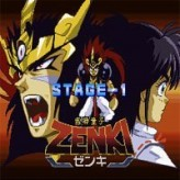demon child zenki: battle raiden game