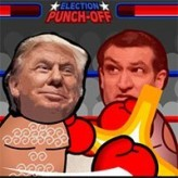 election punch-off game