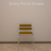 empty room escape game
