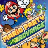 mario party advance game
