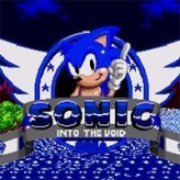 sonic into the void game