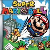 super mario ball game