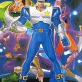 captain commando game