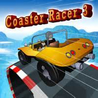 Coaster Racer 3 - Play Game Online