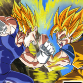 dragon ball z - super sonic warriors game