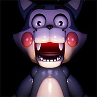 Five Nights at Candy's Online Scratch
