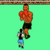 iron mikes punchout game