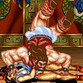 karnov's revenge : fighter's history dynamite game