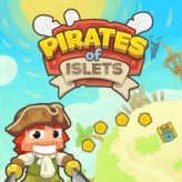 pirates of islets game